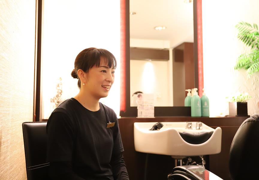 CLAIR Hair&Spa