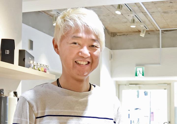 Re hair care 大倉 ヒロシ 様